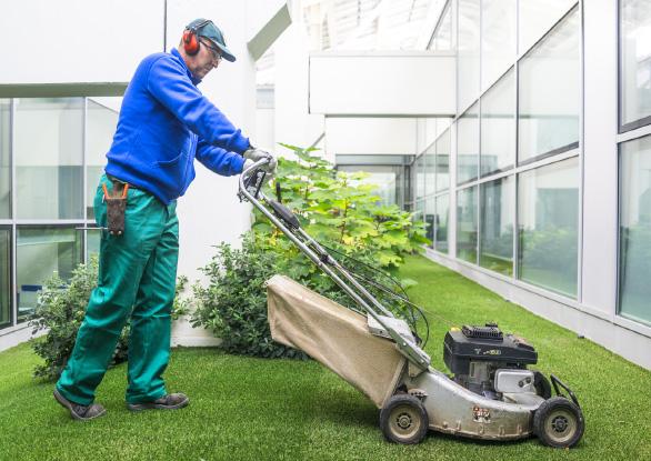 Operatore Mito Sistema Ambiente al Lavoro
